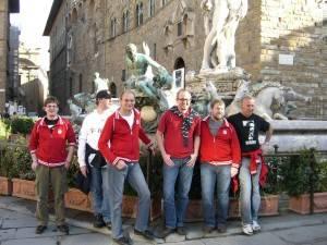 Florenz 2008