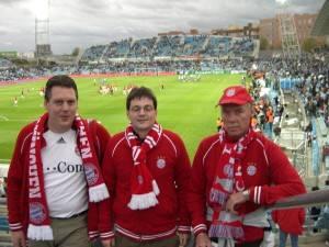 Getafe 2008