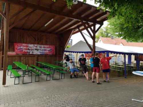 Grillfest 2019