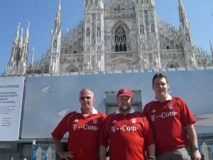 Italien 2006 September