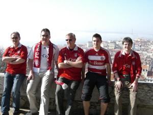 Lissabon 2009