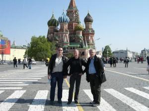St Petersburg 2008